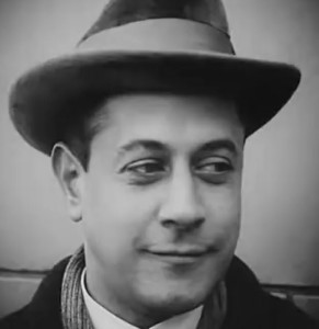 Cuban chess wizard Jose R. Capablanca
