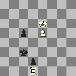 After Black's c5 advance of a pawn